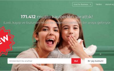 iLost Product update: New languagesiLost: A true multilingual platform